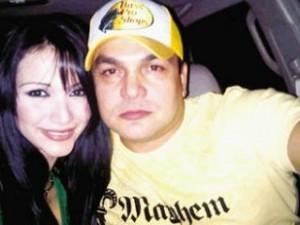 KAREN BLANCO Y HUGO MORALES 300x225 Karen Blanco asesinada por estar en el lugar equivocado