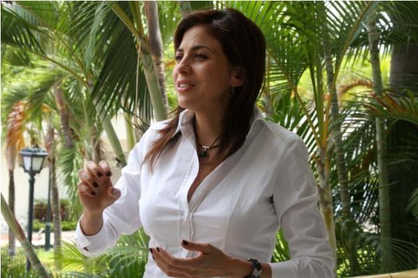 cielo gonzalez villa Cielo González Villa fue destituida e inhabilitada 11 años por Procuraduría