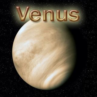venusmain Venus alineado con la Tierra y el Sol: un fenómeno que no se volverá a ver hasta dentro de 100 años