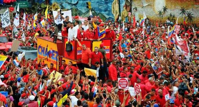 mqa 75351339455573 Copiar Hugo Chávez presentó el Segundo Plan Socialista de la Nación para el período 2013 2019 al inscribir su candidatura
