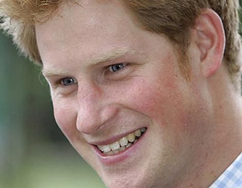 principe harry Ofrecen 10 millones de dólares al Príncipe Harry para aparecer en filme XXX