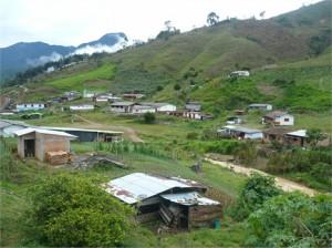 P10103661 300x224 Mejora transitabilidad por la ruta La Mansa   Ciudad Bolívar en Antioquia