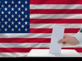 eua voto Comienza en EE.UU. voto adelantado para elecciones de noviembre
