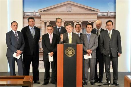 foto15 g1 Consejo de Ministros y la Unidad Nacional definieron prioridades de Agenda Legislativa