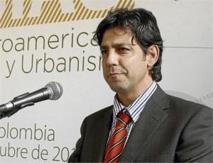 mauriciovalencia1 300x230 Mauricio Valencia se posesionó como Gobernador Encargado