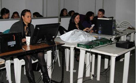 simulacro registraduria1 Excelente resultado de los simulacros para las consultas del 30 de septiembre