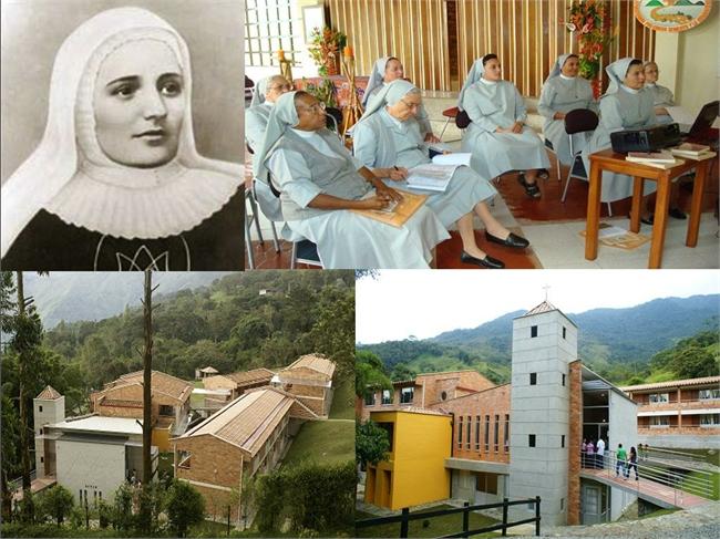 Casa de la Espiritualidad Misionera 'Madre Laura Montoya'