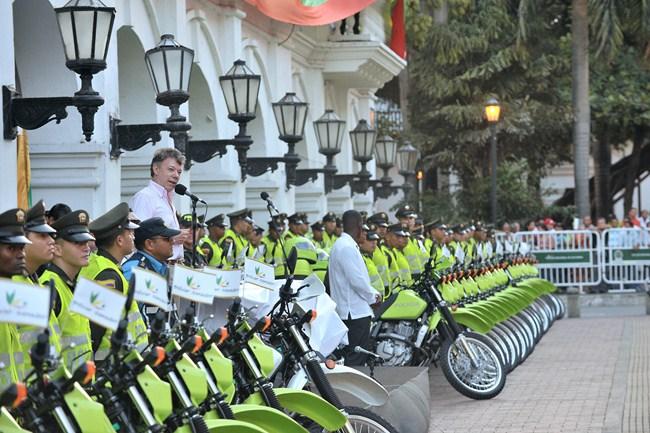 Cartagena - 31 de enero de 2013 | Foto: Juan Pablo Bello - SIG