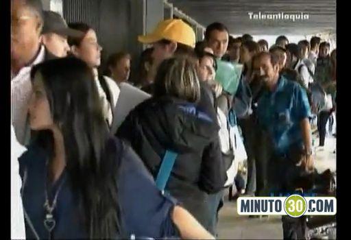 rurales Estudiantes de Medicina de Antioquia instauraron tutela para buscar solución al rural