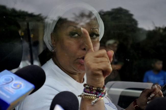Piedad Córdoba Copiar1 Piedad Córdoba: La Embajadora de las FARC al servicio del SEBIN: analisis24.com