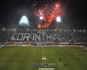 corinthians Copa Libertadores: Corinthians venció a Millonarios 2 0 ¡Nadie lo vio!