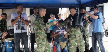 Jornada Comuna 13