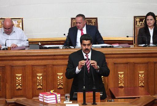 libertad de expresion en vnezula Venezuela tiene la libertad de expresión más grande que pueblo alguno haya disfrutado: Maduro