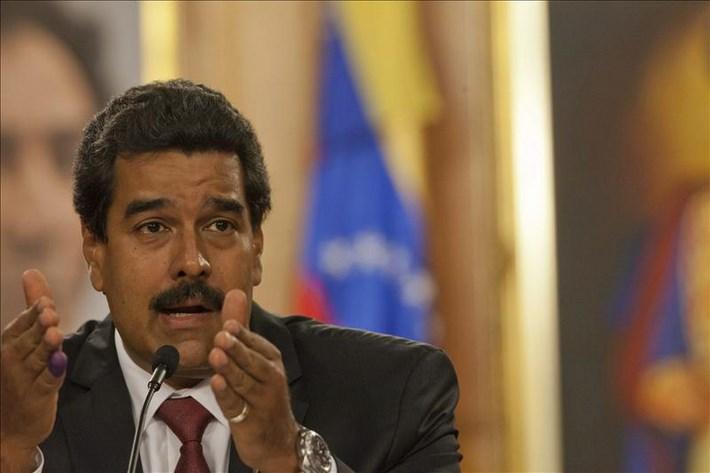 El presidente electo de Venezuela, Nicolás Maduro. EFE/Archivo