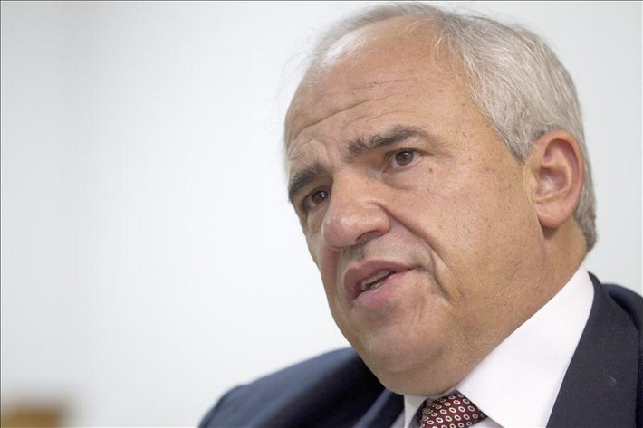 El expresidente de Colombia Ernesto Samper. EFE/Archivo