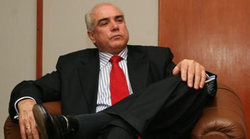 Jorge Anibal Visbal Martelo