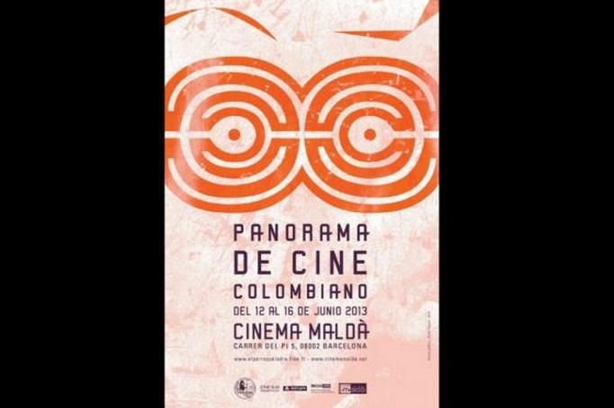 Barcelona acoge la primera edición de la muestra de cine Colombiano