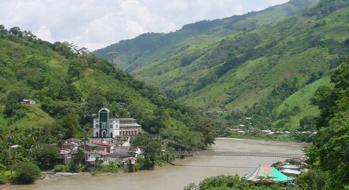 Puerto Valdivia, Antioquia