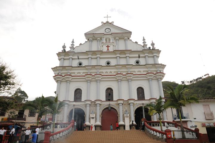 Angostura, Antioquia