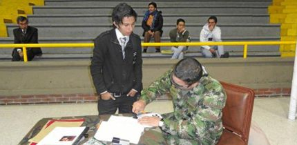 servicio militar Exentos de prestar Servicio Militar Obligatorio en Colombia: ¡Conócelos!