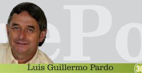 Luis Guillermo Pardo