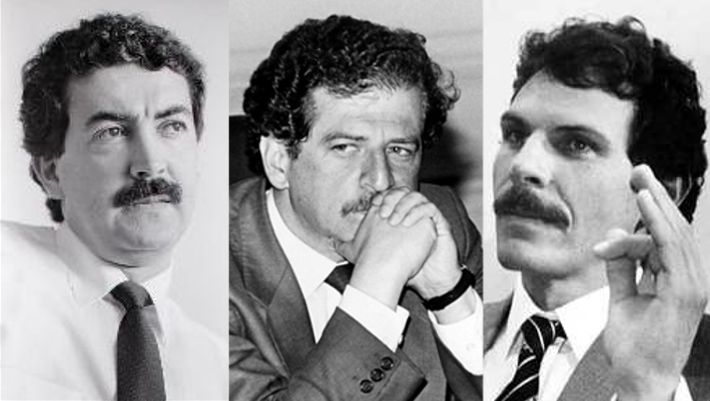 Hallan conexión entre magnicidios de Bernardo Jaramillo, Luis Carlos Galán  y Carlos Pizarro   Minuto30.com