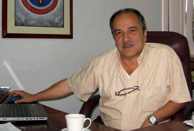 Humberto Chinchilla Mora