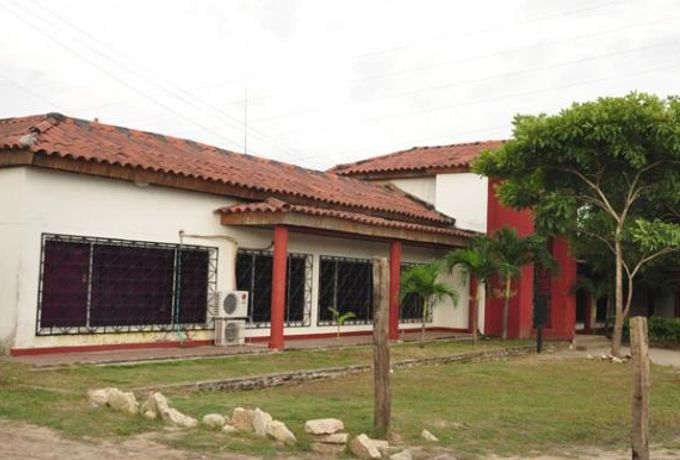 Centro El Oasis de Barranquilla