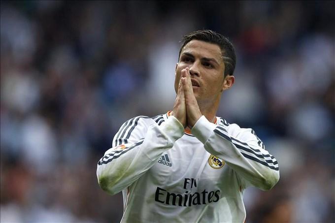 5668212w Copiar Liga estrellas: 2 0. El Madrid progresa y vence al Málaga