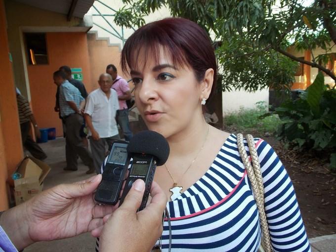 Claudia Gómez Ovalle