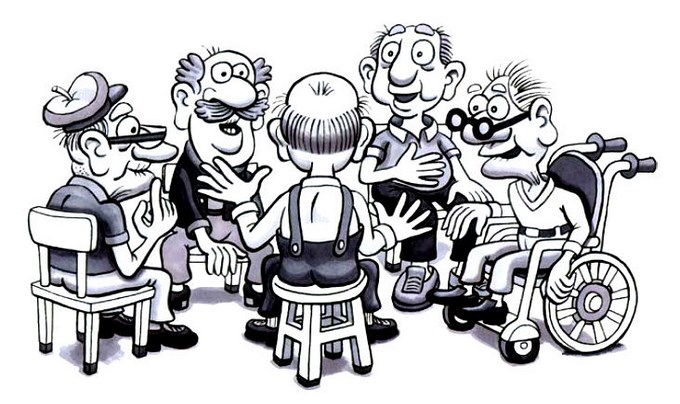 Alcaldía de Medellín elegirá al Adulto Mayor Sobresaliente del año 2013