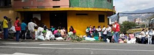 107 Indígenas retornaron de Medellín hacia Carmen de Atrato ... - Minuto 30