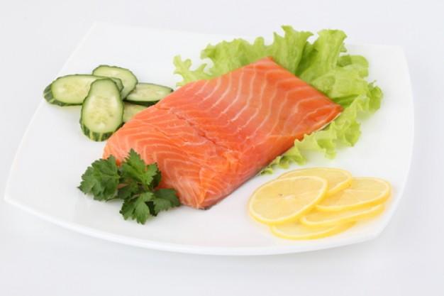 dieta pobre hierro: