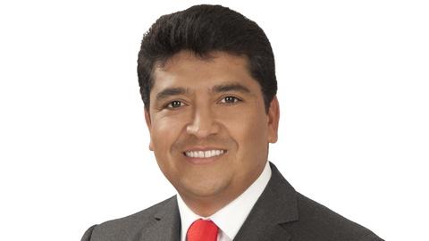 Orlando Parada Díaz
