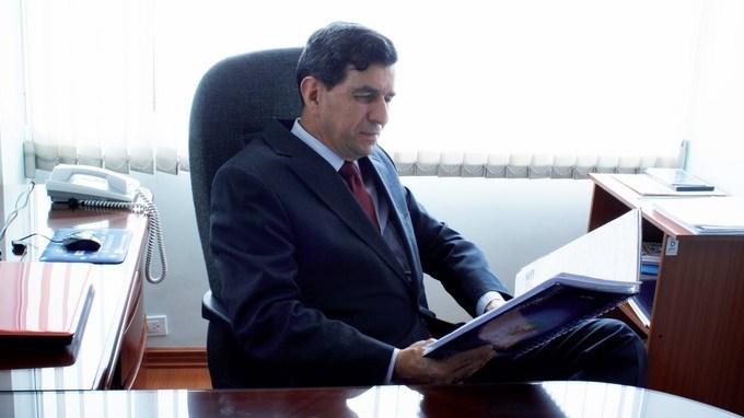 Ricardo Rubianogroot Román