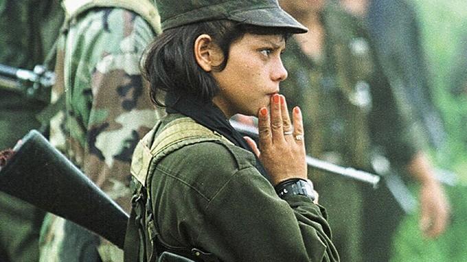 Capturan en Bogotá a 'Tista', alto mando de la guerrilla del ELN