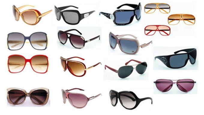 Guía para escoger el tipo de gafas que mejor te queda, según tu cara |