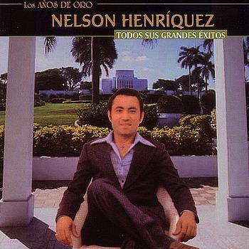 48127645 Murió Nelson Henríquez, exponente venezolano de la música tropical