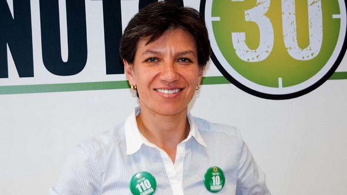 El trino que tiene a los costeños indignados con Claudia López