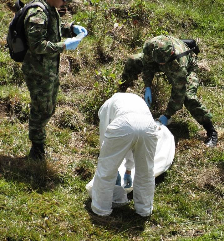 Integrante de las Bacrim neutralizado en Cáceres, Antioquia (2) (Copiar)