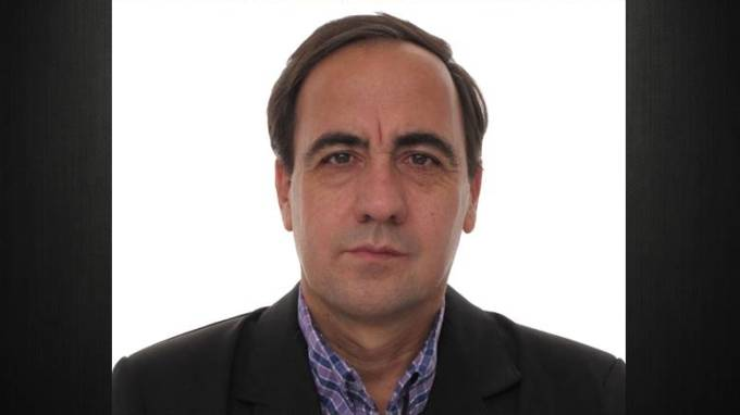 Mauricio Restrepo app