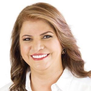 Olga Suárez