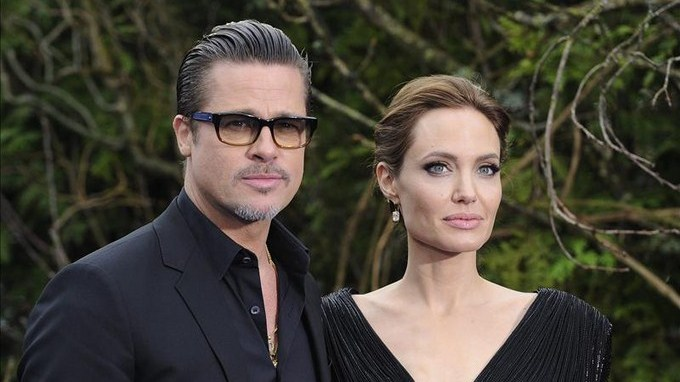 Brad Pitt habla por fin sobre su divorcio