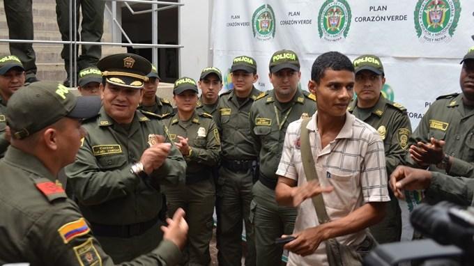 POLICÍA 4 (Copiar) APP