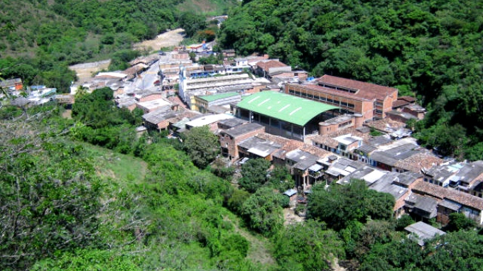 Uramita Antioquia