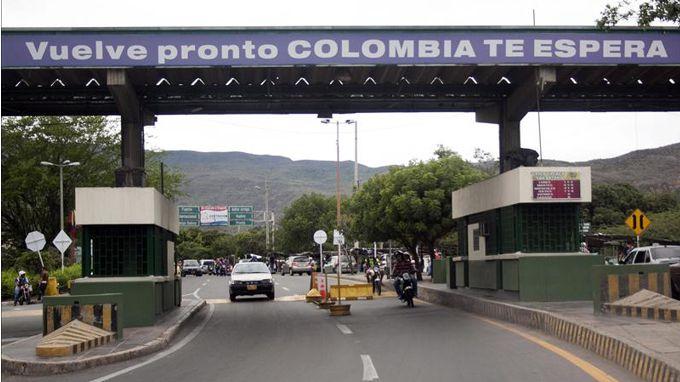 Dispararon sin justificación: habla colombiano detenido por guardia venezolana en la frontera