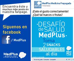 Banner Fan Page de Facebook MedPlus