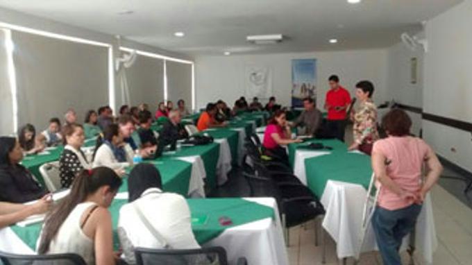 teletyrabajo En Antioquia se celebró el Día internacional del Teletrabajo