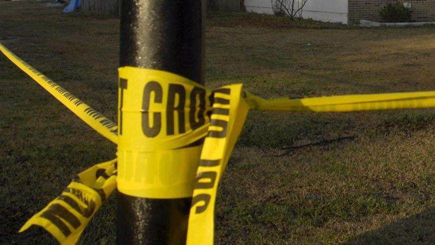 el hispano Daniel Crespo, fue tiroteado hoy por su esposa y murió a consecuencia de los disparos. EFE
