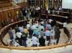 Asamblea Sesiones ordinarias octubre 2014-2